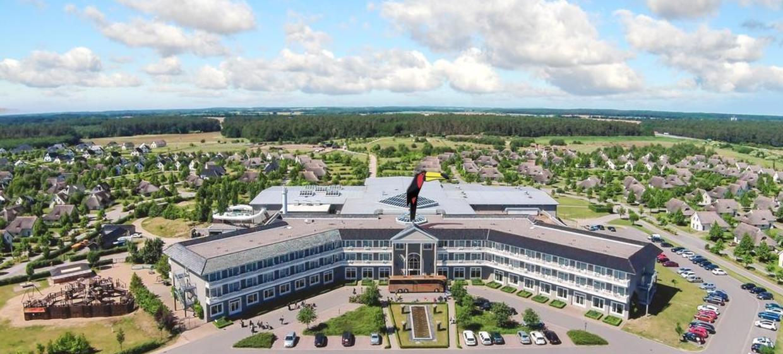 Van der Valk Resort Linstow 9