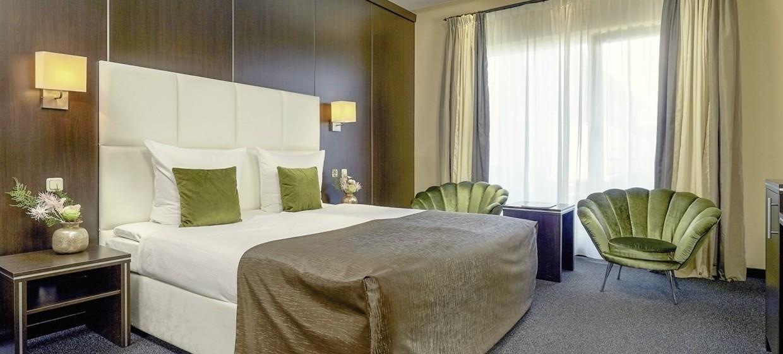 Van der Valk Resort Linstow 6