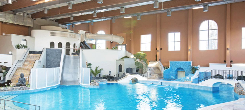 Van der Valk Resort Linstow 7