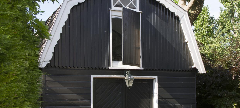 Koetshuis Sloten 3