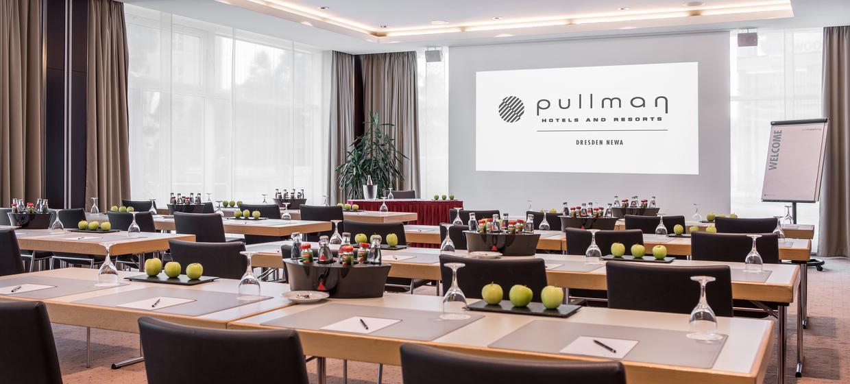 Pullman Hotel Dresden Newa 5