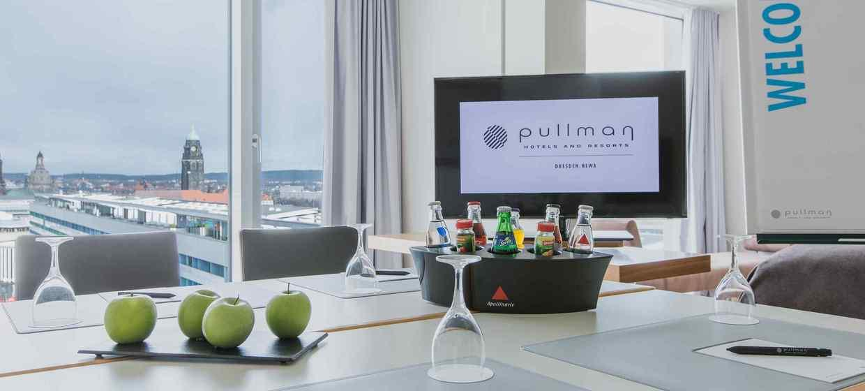 Pullman Hotel Dresden Newa 9