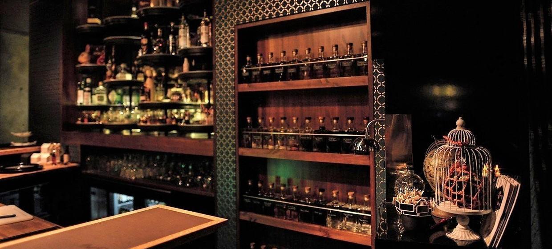 Fairytale Bar 6