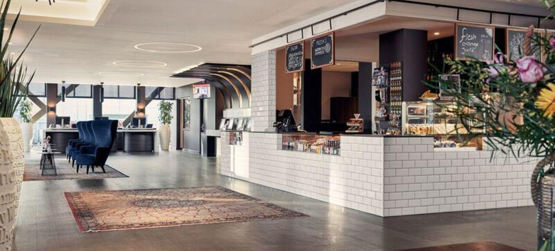 Corendon City Hotel Amsterdam 11