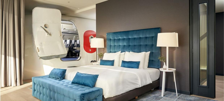 Corendon City Hotel Amsterdam 12