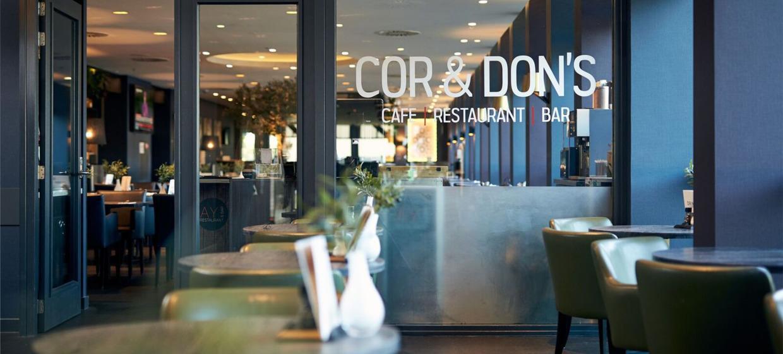 Corendon City Hotel Amsterdam 6