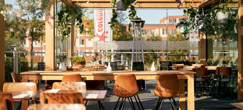 Corendon City Hotel Amsterdam 4