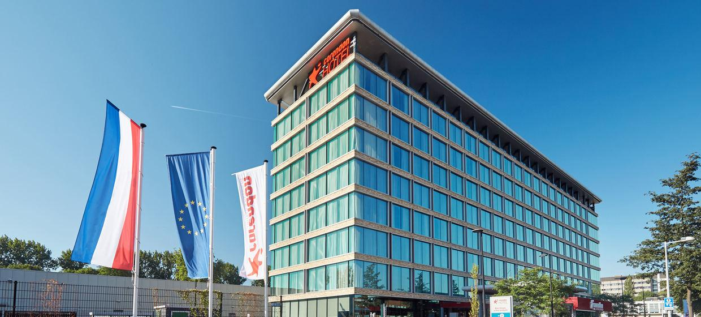 Corendon City Hotel Amsterdam 2