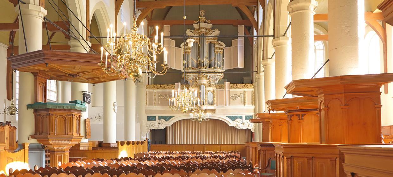 De Waalse Kerk 1