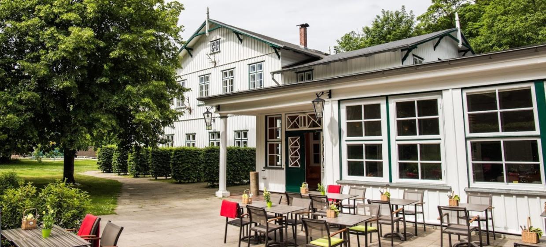 Forsthaus Friedrichsruh 14