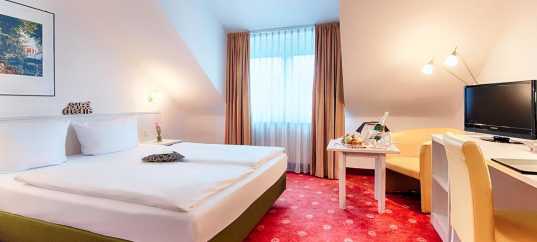 ACHAT Hotel Schwetzingen Heidelberg 4