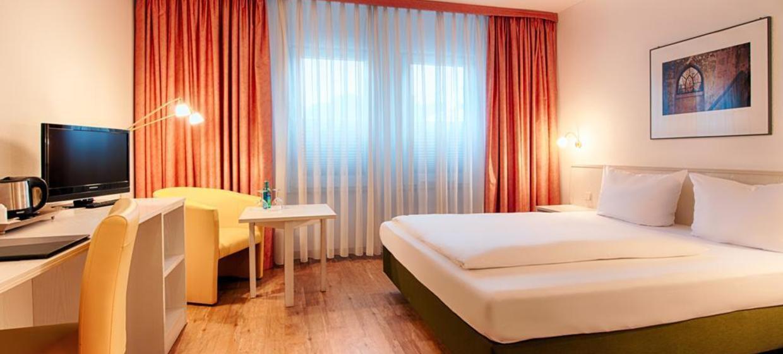 ACHAT Hotel Schwetzingen Heidelberg 5