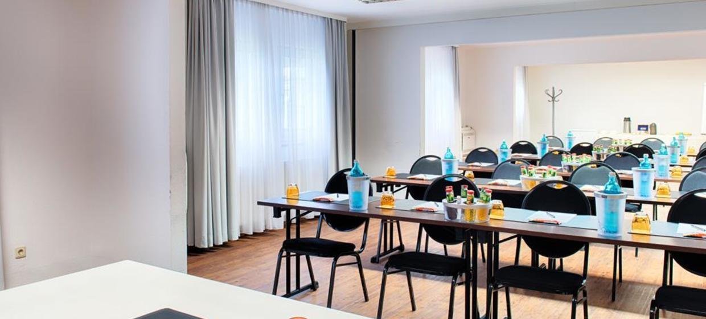 ACHAT Hotel Schwetzingen Heidelberg 1