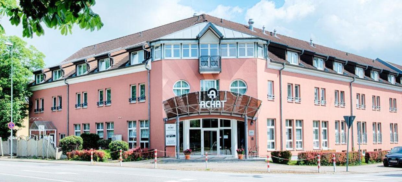 ACHAT Hotel Schwetzingen Heidelberg 6