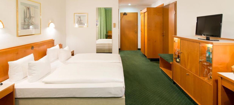 ACHAT Hotel Kulmbach 7
