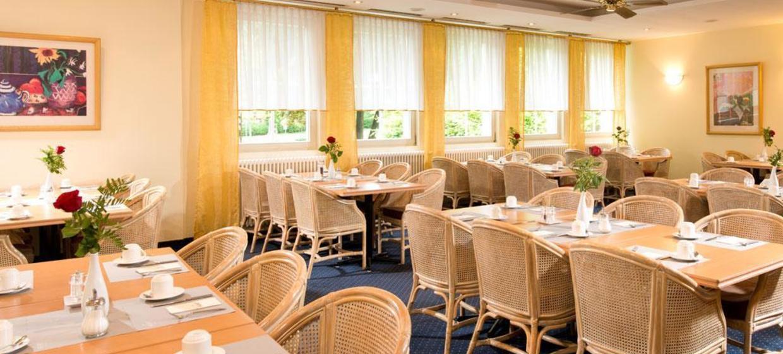 ACHAT Hotel Kulmbach 5