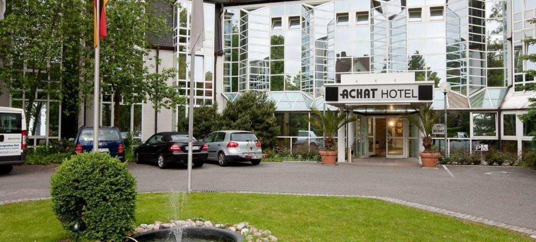 ACHAT Hotel Kulmbach 8