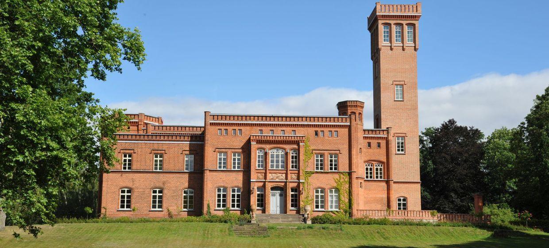 Schloss Arendsee 1