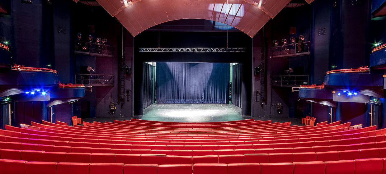 Metropol Theater Bremen  1