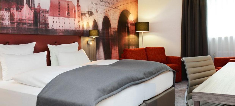 ACHAT Hotel Regensburg im Park 6