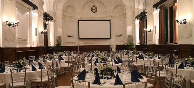 Albert Hall 4