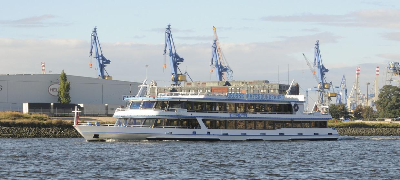 MS Riverstar Hamburg 1