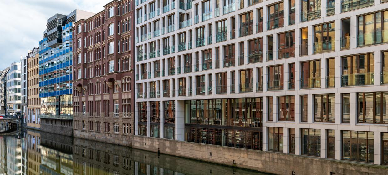 Collection Business Center Hamburg Neuer Wall 12