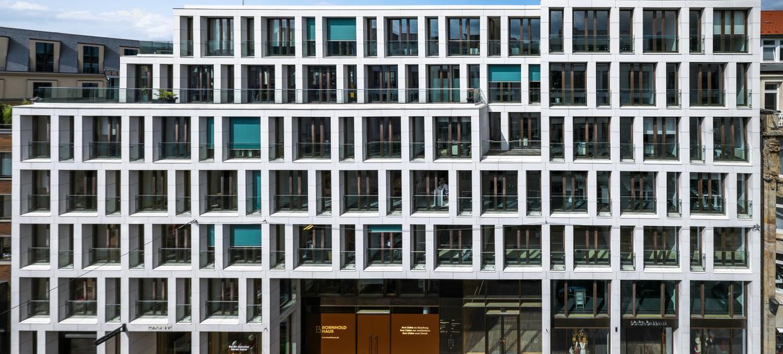 Collection Business Center Hamburg Neuer Wall 11