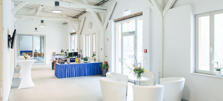 BlauArt Tagungshaus 9