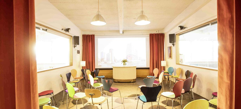 HONGKONG STUDIOS Hafencity 15