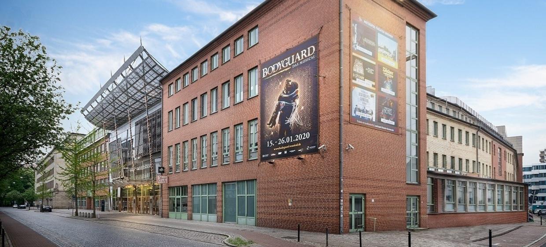 Metropol Theater Bremen  11