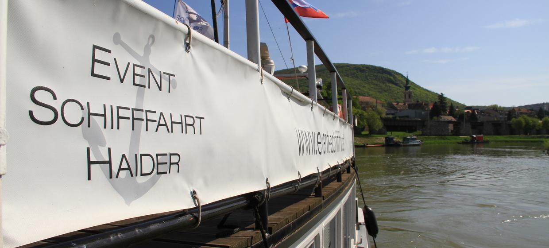 Event Schifffahrt Haider 11