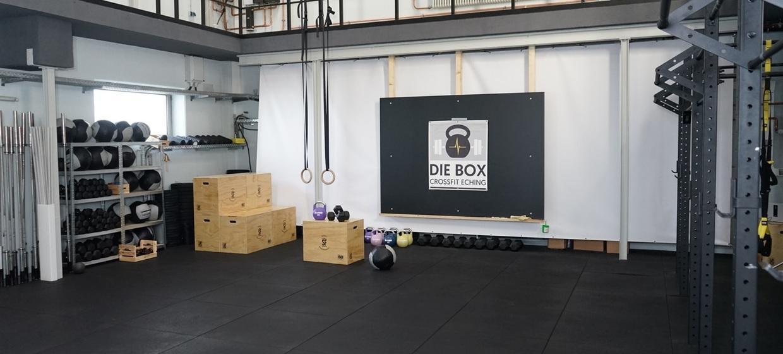 Die Box 2