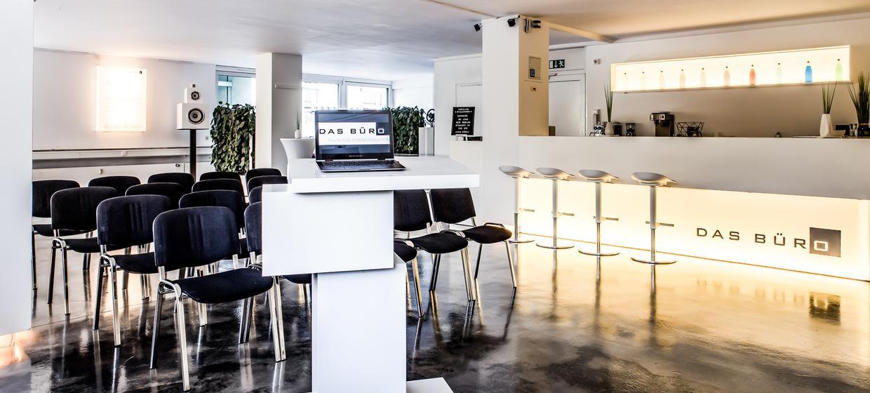 Das Büro 1