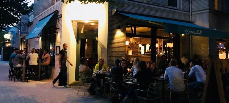 Witwenball Küche & Wein 13