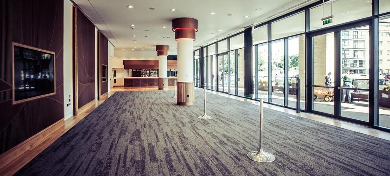 A Contemporary Purpose Built Events Venue  6
