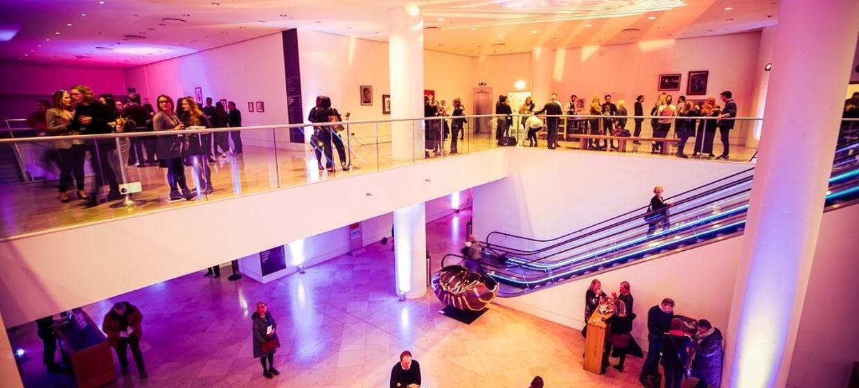 A Contemporary Purpose Built Events Venue  7