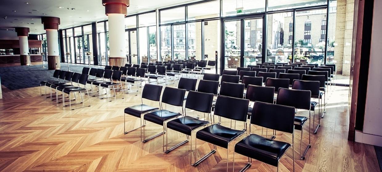 A Contemporary Purpose Built Events Venue  3