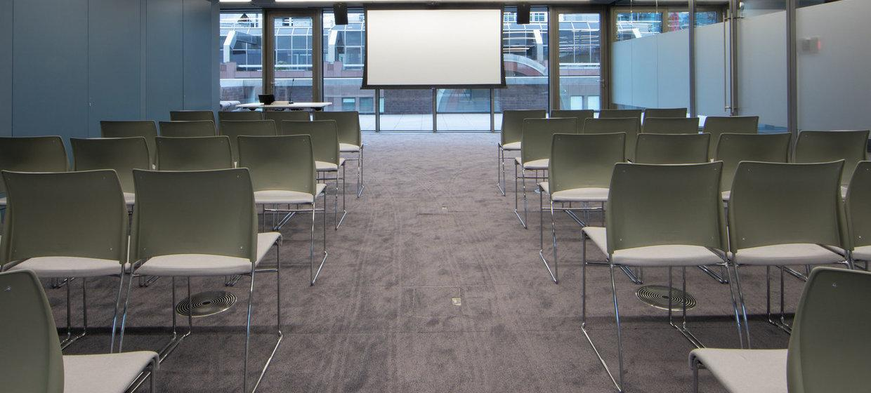 A State of the Art Venue Designed for Events  10