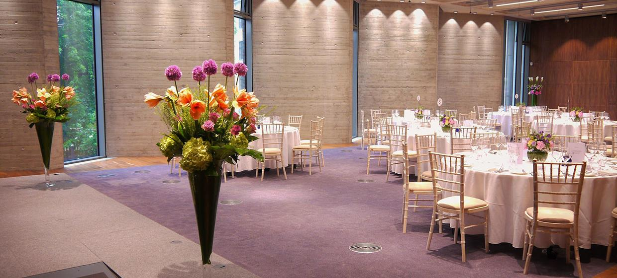 A State of the Art Venue Designed for Events  11