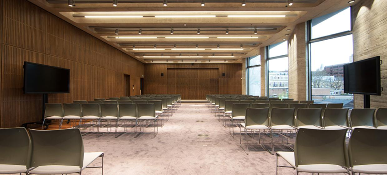 A State of the Art Venue Designed for Events  1