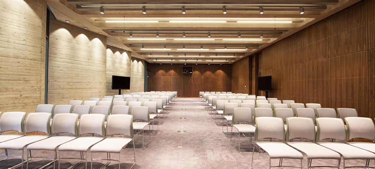 A State of the Art Venue Designed for Events  2
