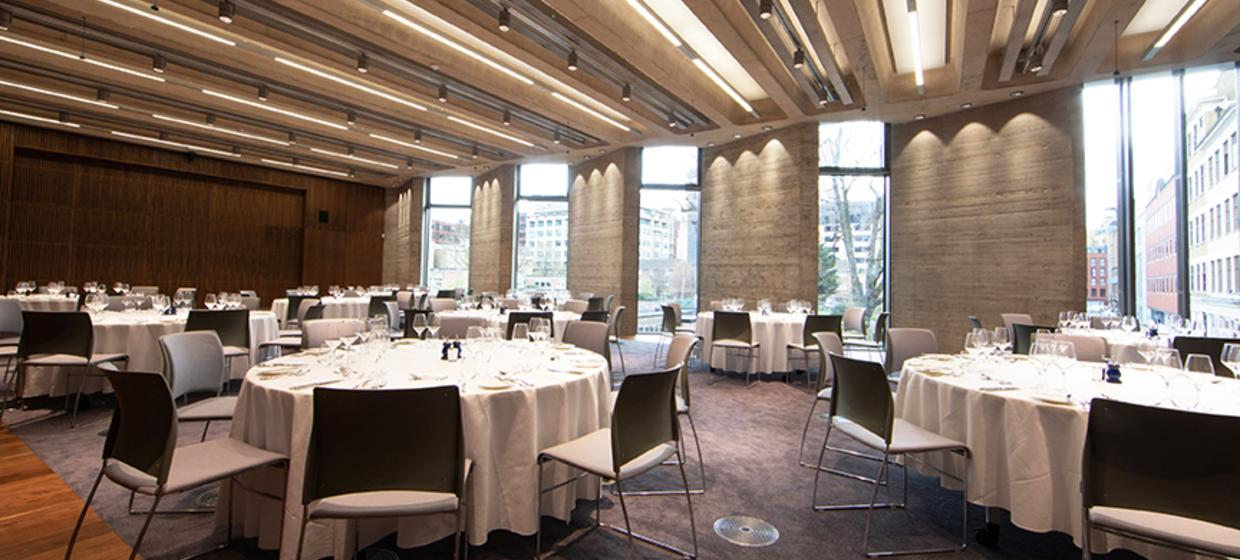 A State of the Art Venue Designed for Events  5
