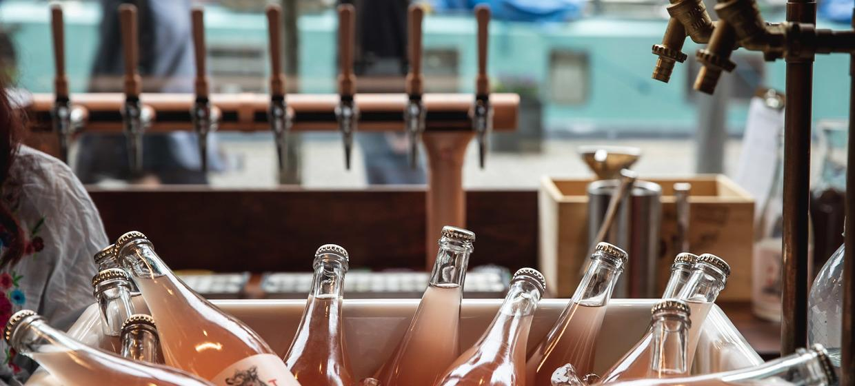 A Canal Side Wine Bar 4