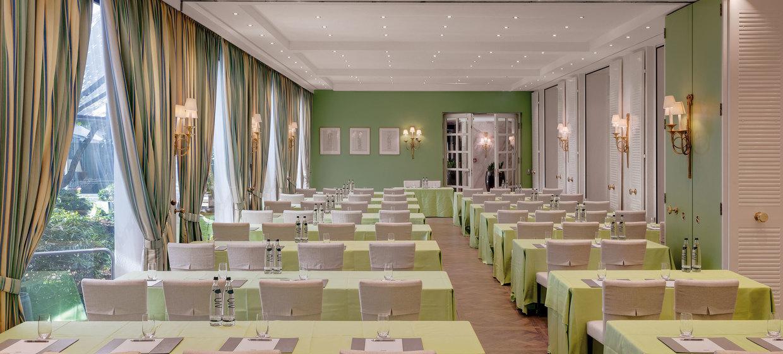 Hotel Europäischer Hof Heidelberg 5
