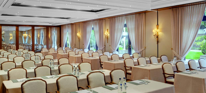 Hotel Europäischer Hof Heidelberg 4
