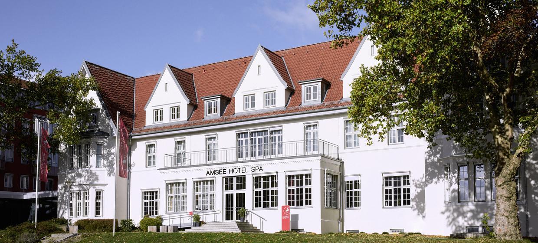 Spa Hotel Amsee 1