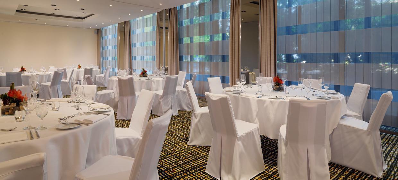Sheraton Essen Hotel 3