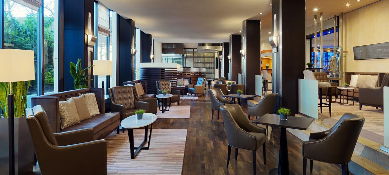 Sheraton Essen Hotel 11