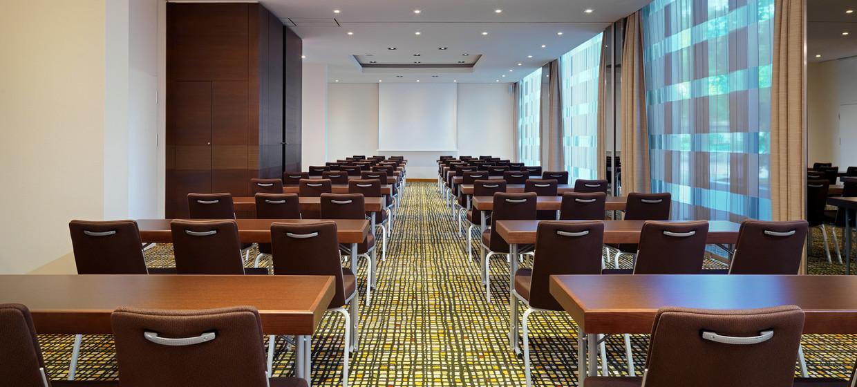Sheraton Essen Hotel 10